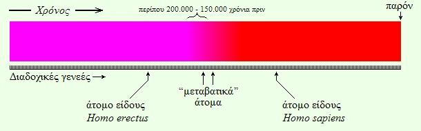 "a7dc06c55edc ... από το προγονικό-μας είδος Homo erectus (που αντιστοιχεί στα ""αρχαία  Ελληνικά"")"